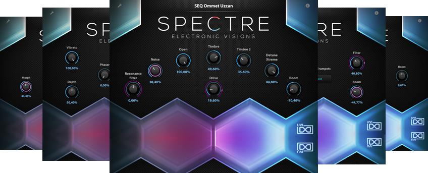 Spectre | GUIS