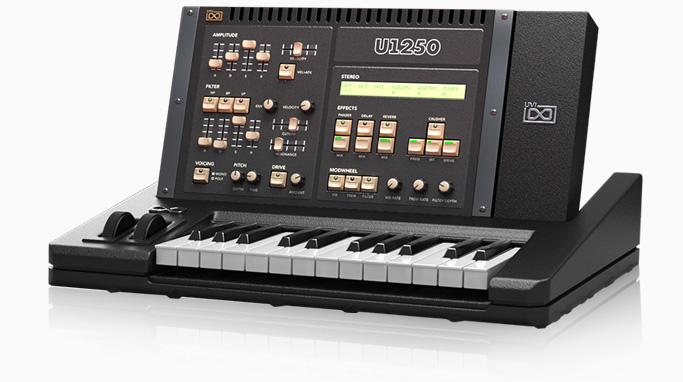 UVI U1250 | Instrument