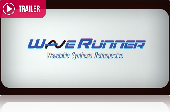 UVI WaveRunner - The Wavetable Synthesis Retrospection