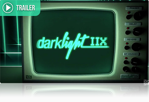 UVI Darklight IIx | Trailer