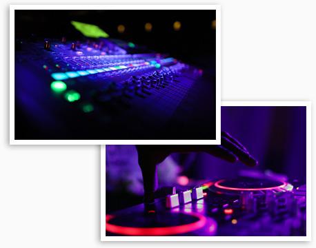 UVI Electro Suite   DJ