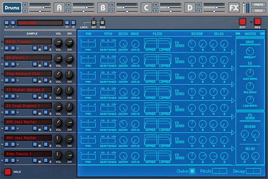 Emulation II+ | Emulation Multi