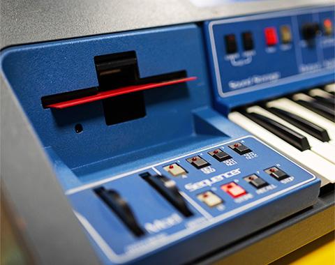 UVI Emulation II+ | Machines