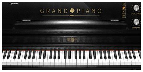 UVI Model D Concert Grand | UI