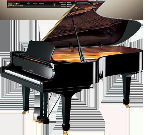 UVI IRCAM Prepared Piano   Piano