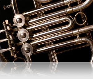 UVI IRCAM Solo Instruments | Brass