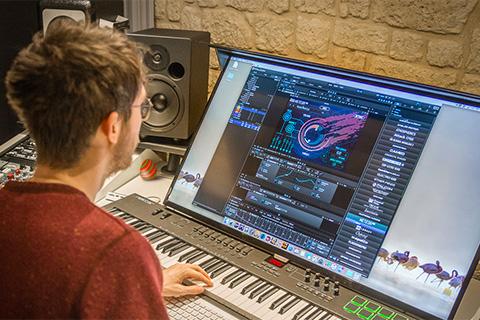 UVI Meteor | Sound Design