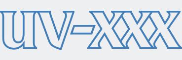 UVI OB Legacy | UV-XXX