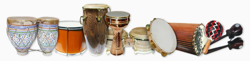 UVI Percussion Store | Percussions
