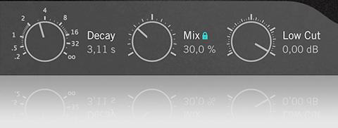 UVI Plate | Controls