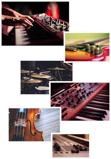 UVI PlugSound Pro | Instruments