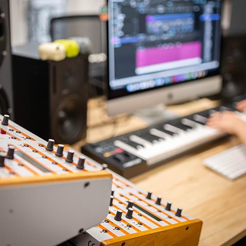UVI PX SunBox | Sound Design