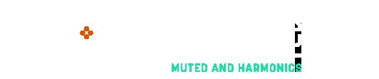 Quadra - Muted and Harmonics