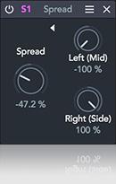 UVI Shade | Spread (Multichannel)