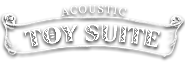 UVI Toy Suite | Acoustic Toys