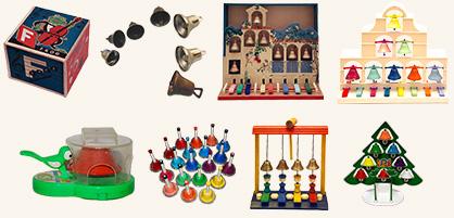 UVI Toy Suite | Children's Bells