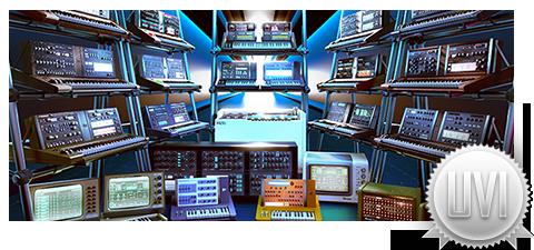 UVI Vintage Vault 2 | Synths