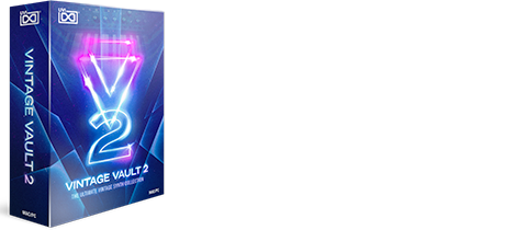UVI Vintage Vault 2 | Value