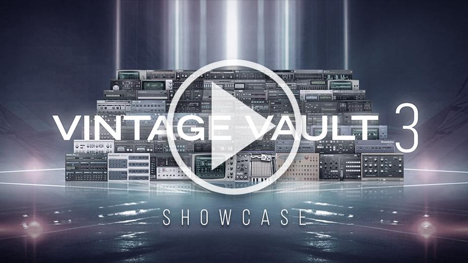 UVI VV3 | Showcase