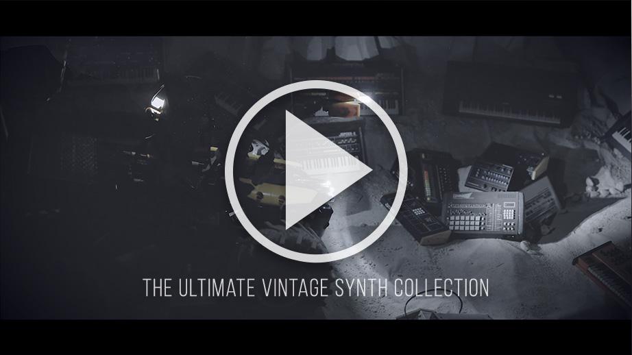 UVI VV3 | Trailer