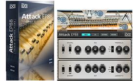 Attack EP88