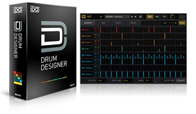 Drum Designer
