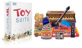 Toy Suite