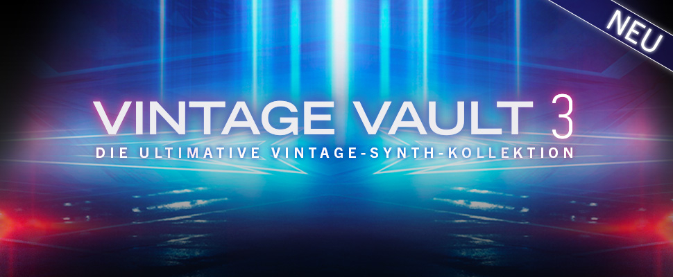 Introducing Vintage Vault 3