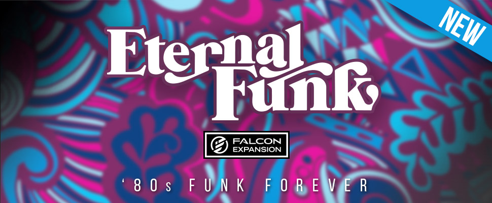 New - Eternal Funk