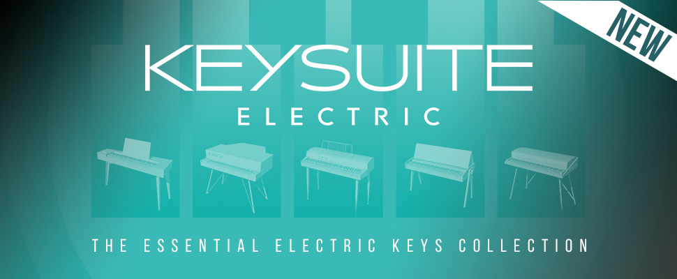 NEW - Key Suite Electric