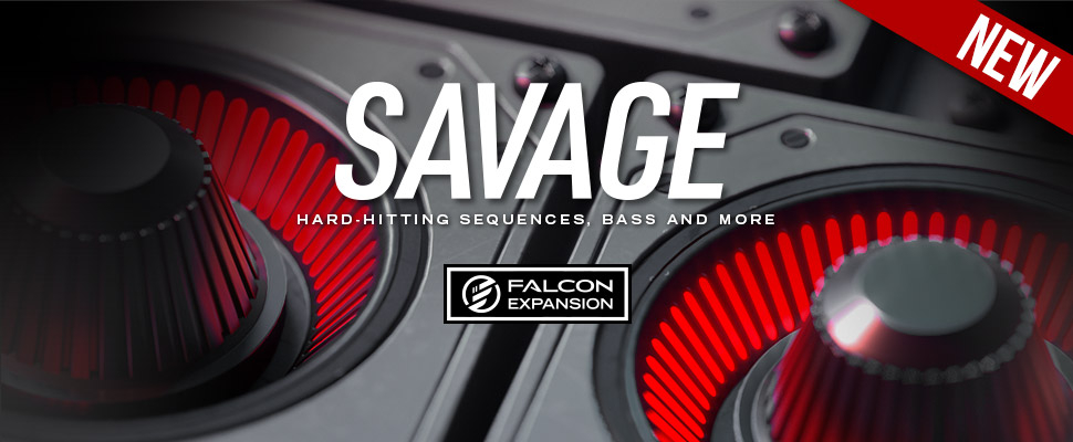 Savage for Falcon