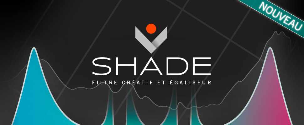 Introducing Shade
